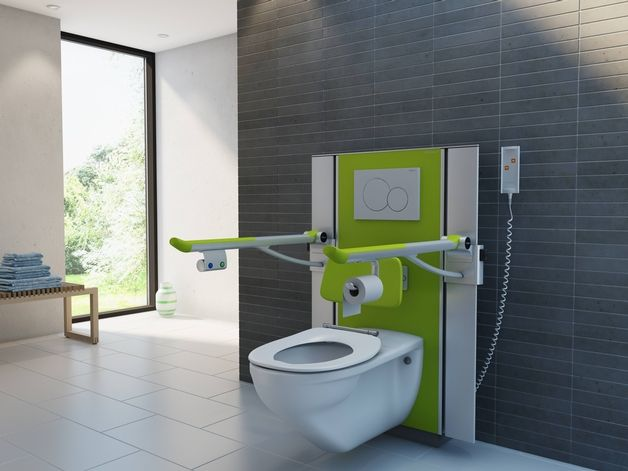Select height adjustable toilets. 17 Best images about Toilet equipment and personal hygiene on