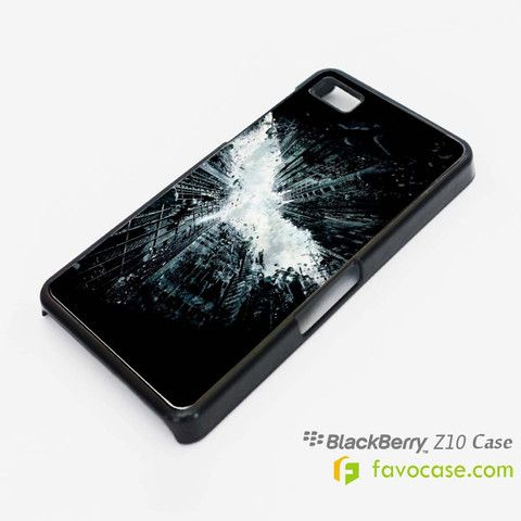This Blackberry Z10 and Q10 cases are made from hard plastic. The printing is coated with a crystal enamel layer to protect from scratches. Easy to install, covering the back and corners of the phone.