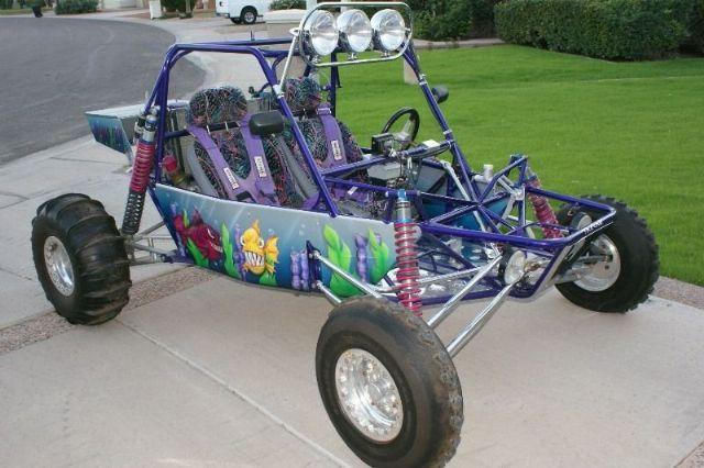 Side By Side For Sale >> 2008 Tazcar Tazcar Side-By-Side , Custom Paint for sale in Gilbert, AZ | Sand Rails | Pinterest ...