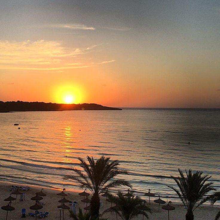 Sa Coma, Mallorca, Las Islas Baleares, Spain!