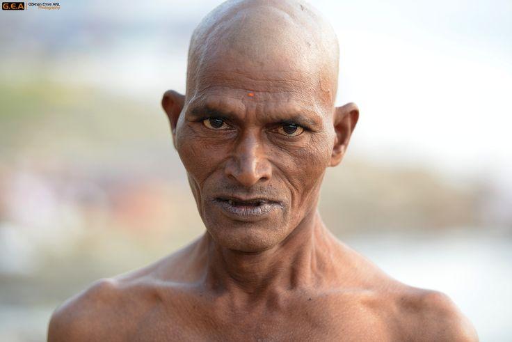india portre by gökhan emre akıl on 500px