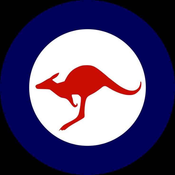 Royal Australian Air Force Roundel