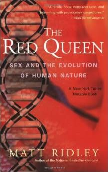The Red Queen: Sex and the Evolution of Human Nature. http://amzn.to/1r5huey