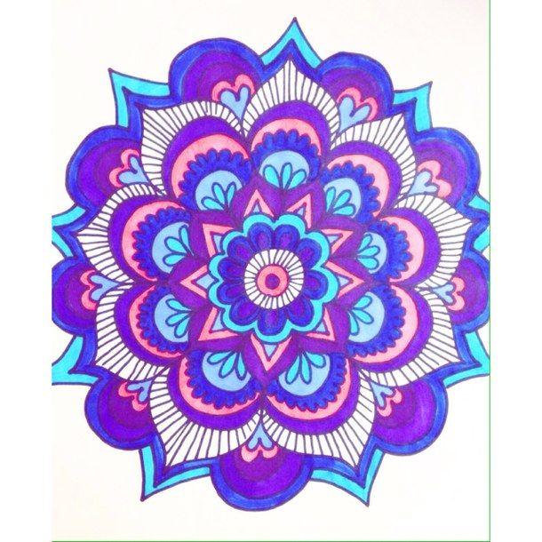 17 Best Images About Mandala On Pinterest Zentangle