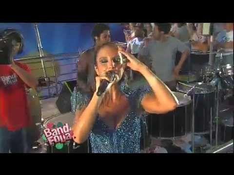 Ivete Sangalo - Milla - Pro Band Folia Carnaval de Salvador 2015