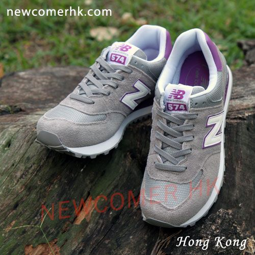 new balance 574 faded rose hk