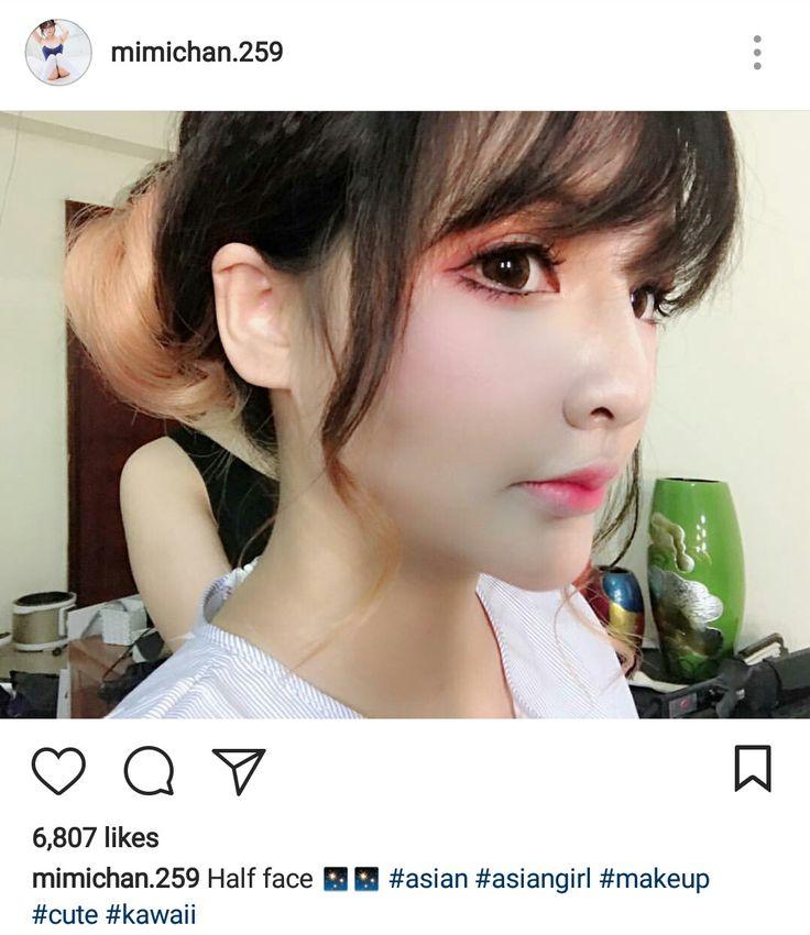 Home jfashion kawaii gyaru makeup