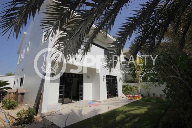 Villa for Rent in Dubai at Own A Space #villa #dubai #rent #property