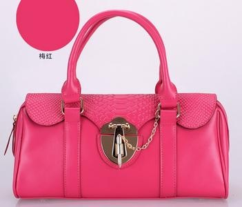 2012 New Fashion Design Genuine Leather women Lady tote Handbag    Price: $89.00