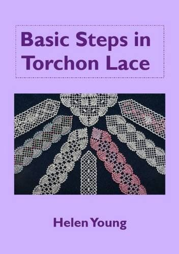 Basic Steps inTorchon Lace by Helen Young
