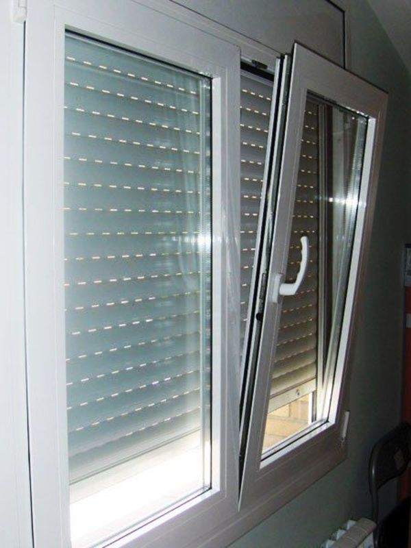 Las 25 mejores ideas sobre ventanas de aluminio precios for Pvc o aluminio precios
