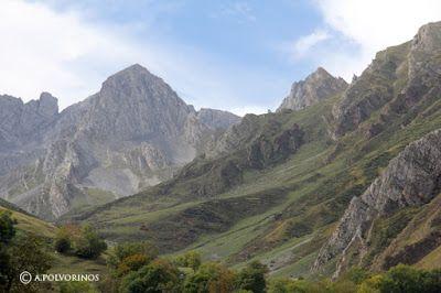 Blog de ecoturismo e natureza.