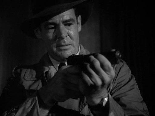 Robert Ryan - Act of Violence (1949)