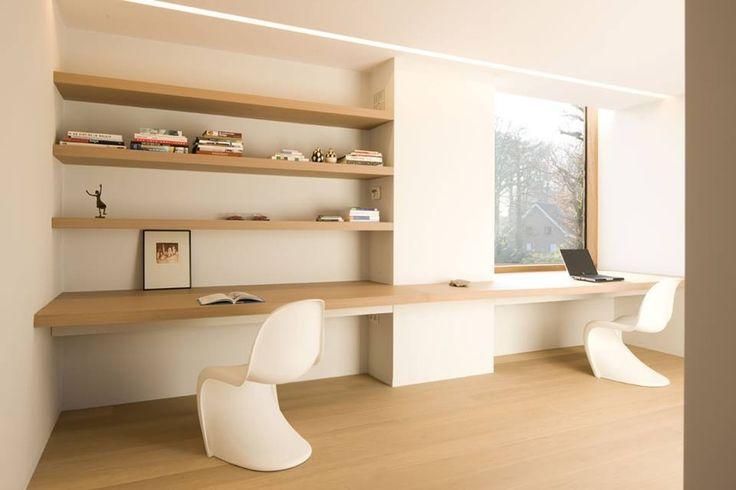 Best 25 Floating Desk Ideas On Pinterest Small Office