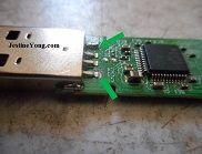 Kingston USB Repaired