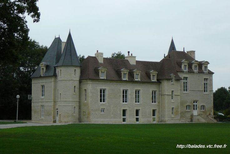 Caen - Elbeuf