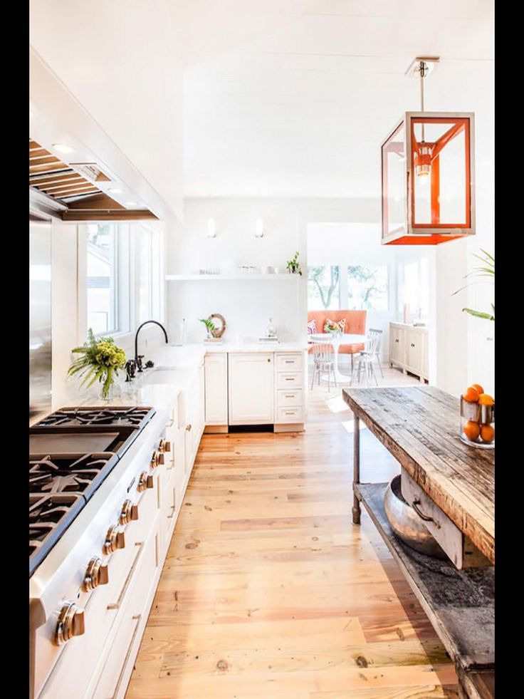 Decorating ideas for your kitchen simple interior