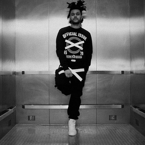 See the Weeknd live <3