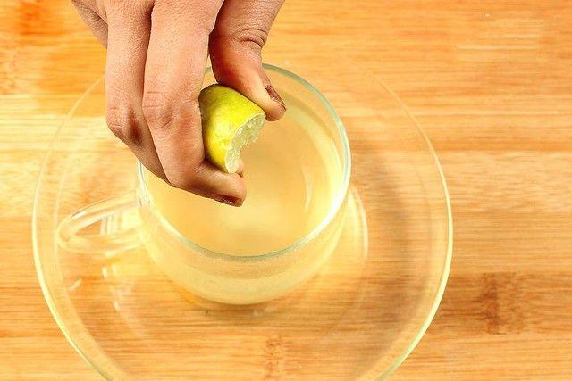Chỉ bằng cách uống loại nước này có thể giúp bạn trẻ lâu như gái 18, da mặt căng mịn, giảm bớt nếp ...