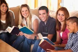 Resultado de imagen para jovenes cristianos evangelicos actividades