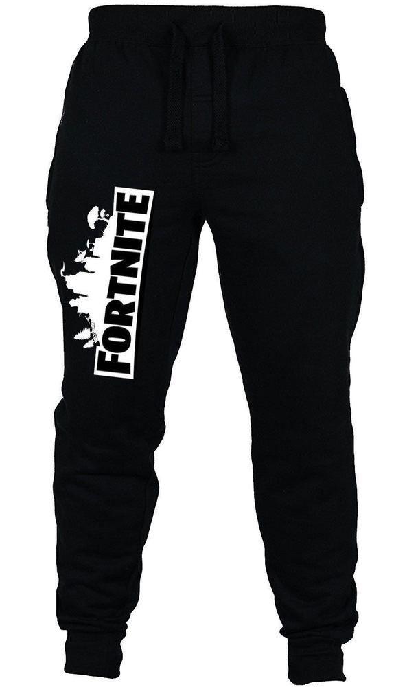 21d5215b71b3 Natural Cotton  Fortnite Big Boys Pants Teenager s Trousers Children s  Clothing