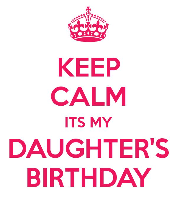 The 25+ best Daughters birthday quotes ideas on Pinterest ...