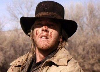 Young Guns (1988) starring Emilio Estevez, Charlie Sheen, Kiefer ...