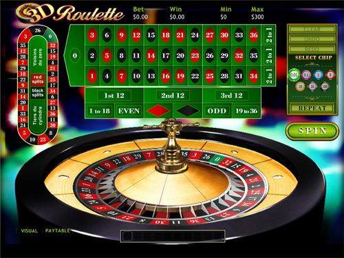 Casino roulette slot machine gaming online little creek casino and hotel