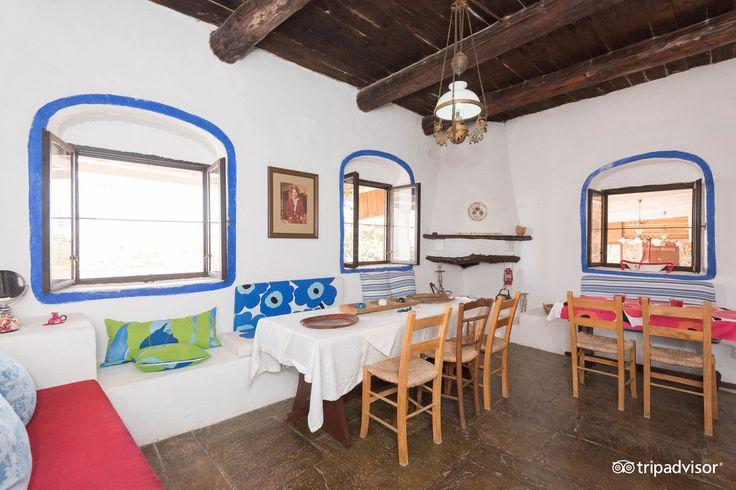Un endroit où il faut avoir le temps d en profiter - Review of Koutsounari Traditional Cottages, Koutsounari - TripAdvisor