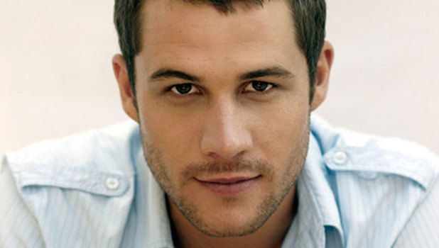Scott McGregor - a reason to watch Neighbours again? :)