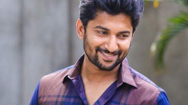 Is Nani Demanding A Huge 50 Of Budget Telugunow Com Actors Telugu Hero Actor Photo