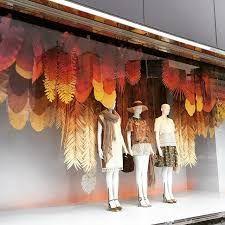 Résultats de recherche d'images pour «Anthropologie New York store holiday window decorations youtube»