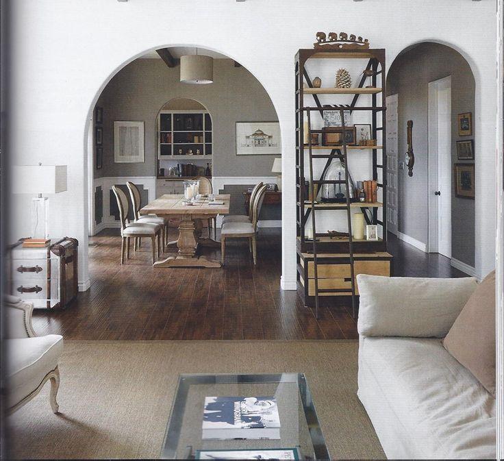Magazine Decor | Rowely & Hughes