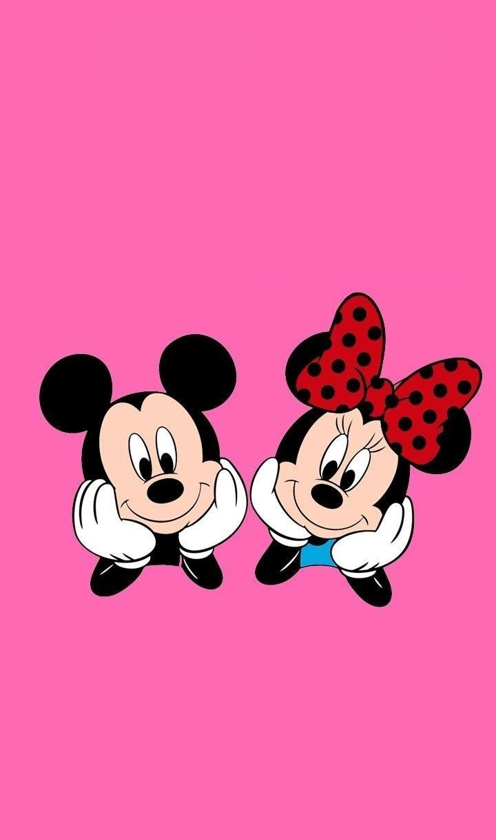 Pin By Anne Scholl On Minimouse In 2020 Mickey Mouse Wallpaper Mickey Mouse Wallpaper Iphone Disney Phone Wallpaper