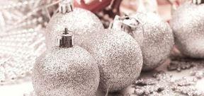 Un Natale all'Insegna della Raffinatezza, Eleganza e Bellezza? SCEGLI VILLA SIGNORINI!!! LA RAFFINATA ARTE DEL RICEVERE!!!