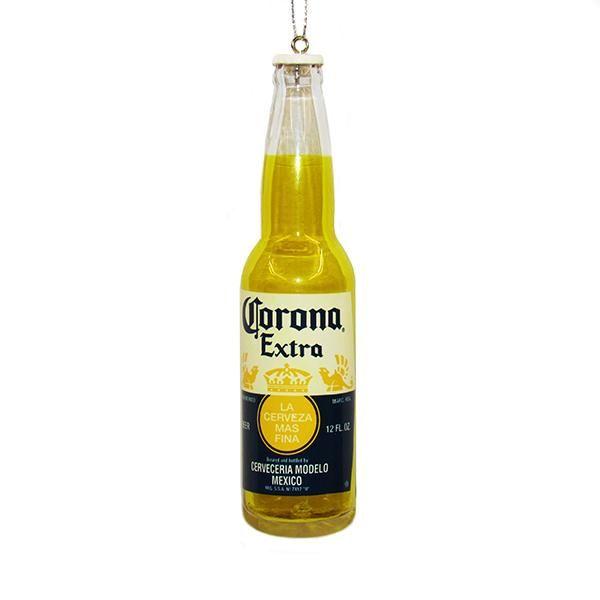 Corona Extra Bottle Ornament