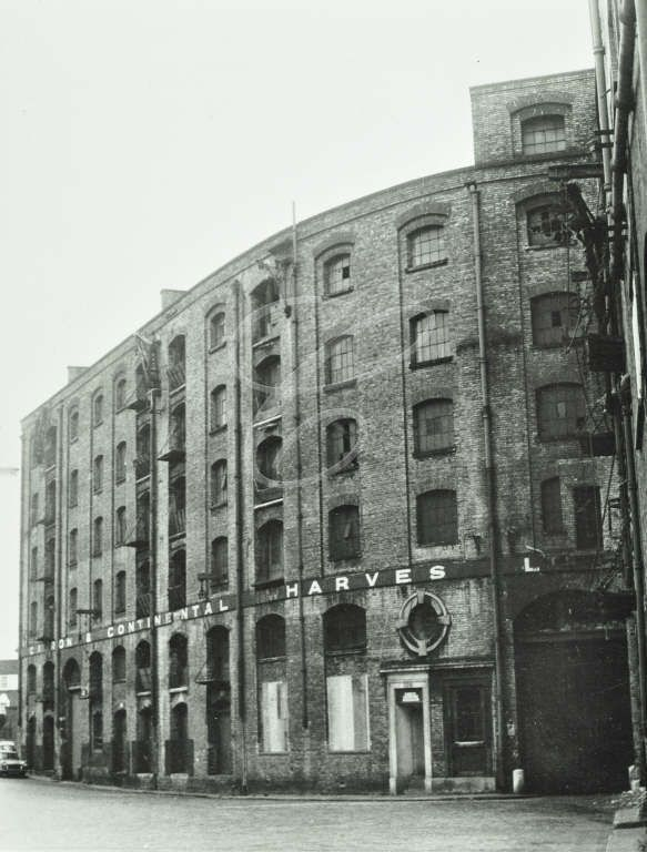 East London: 437 Best Images About Old Wapping On Pinterest