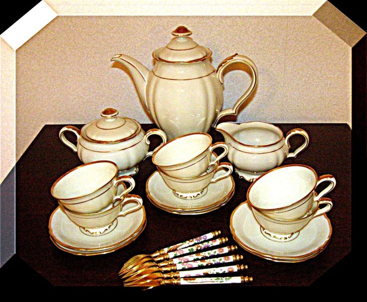 9 Best Rosenthal Hutschenreuther China Images On Pinterest