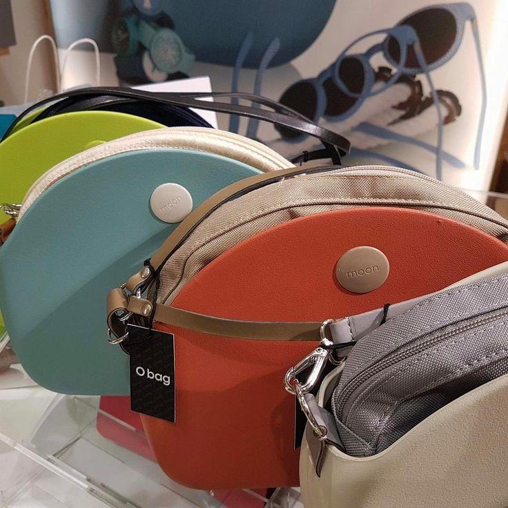 14 отметок «Нравится», 2 комментариев — Gioielleria Puccinelli (@gioielleria_puccinelli) в Instagram: «#moon #omoon #donna #obag #obagcecina #obagstorececina #gioielleriapuccinelli #bags #bag #novità»