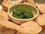 Boerenkoolpesto - De Hippe Vegetariër - Blog over bewust eten en genieten van het leven