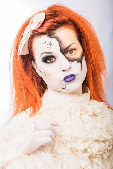 Stick art studio |  escuela de maquillaje artístico Por Ainara gómez  | Artistic Makeup