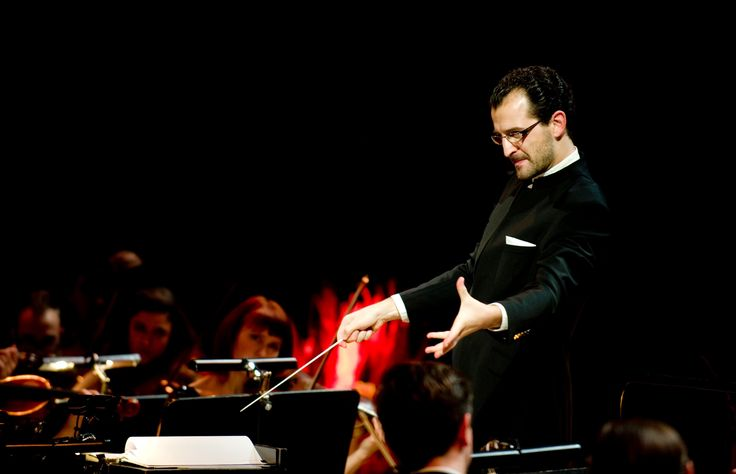 Smetana: Vltava (The Moldau) - Gimnazije Kranj Symphony Orchestra