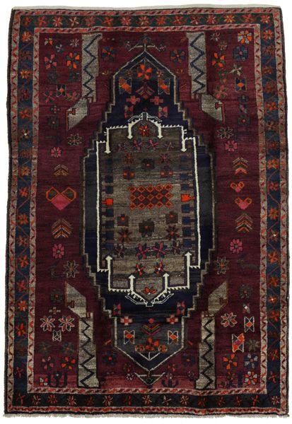 Bakhtiari - Gabbeh Persialainen matto 225x153