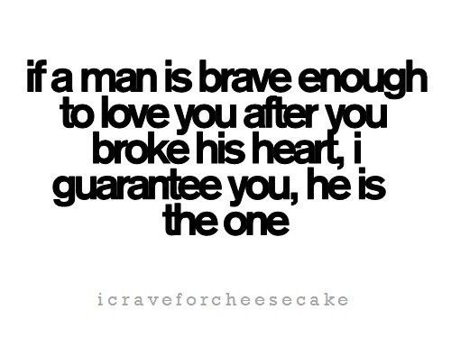 but what if he u0026 39 s broke your heart and your trust over