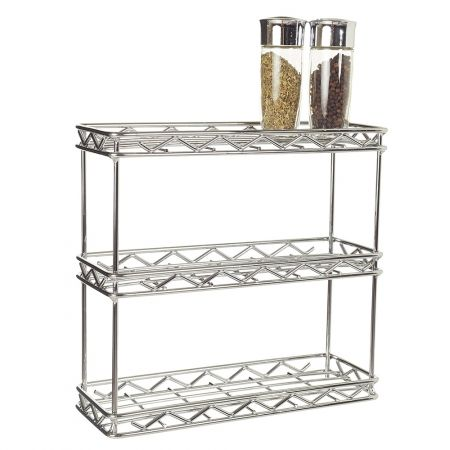3 tier spice rack from Howard's storage