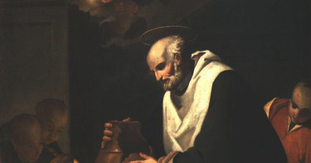 Saint John Cantius is the patron Saint of Teachers, Students, Priests and Pilgrims. John of Kanty was born in the small southern Polish town of Kanty, only thirteen miles from Pope John Paul II's birthplace, on June 24, 1390. Whether it was in the classroom or in the pulpit, everyone knew him ...