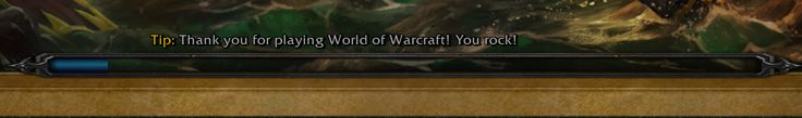 A nice tip I received after DCing in the Broken Shore. #worldofwarcraft #blizzard #Hearthstone #wow #Warcraft #BlizzardCS #gaming