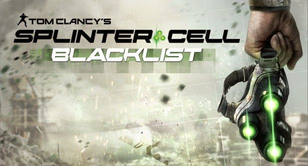 splinter cell blacklist free download for pc full version