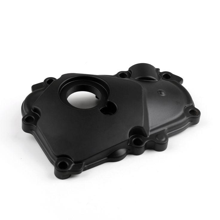 Mad Hornets - Right Oil Pump Engine Case Cover Yamaha YZF-R6 2003-2005 R6S 2006-2009 FZR500 FZR600, $35.99 (http://www.madhornets.com/right-oil-pump-engine-case-cover-yamaha-yzf-r6-2003-2005-r6s-2006-2009-fzr500-fzr600/)