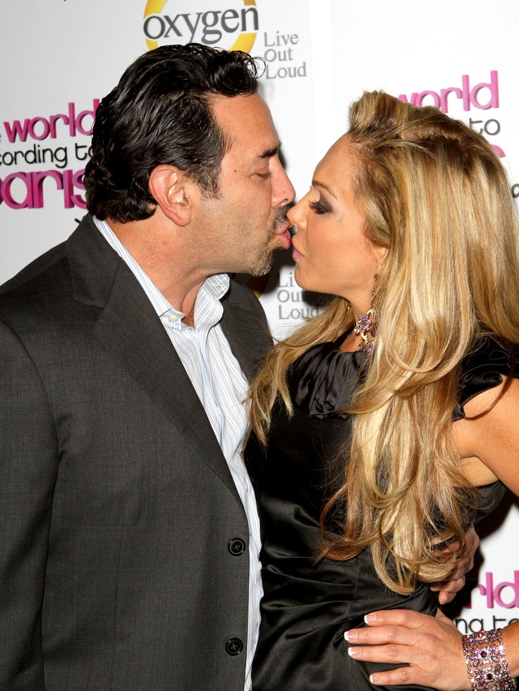 Adrienne Maloof and Paul Nassif Reach Temporary Custody Agreement